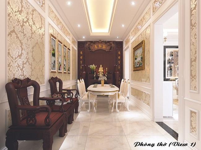 Lưu ý khi thiết kế nội thất cho căn hộ chung cư?