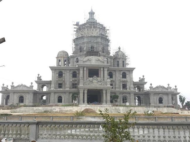 Khám phá những điểm đặc trưng trong thiết kế biệt thự cổ điển?