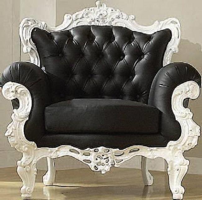 Mẫu Sofa cổ điển dành cho những căn biệt thự sang trọng