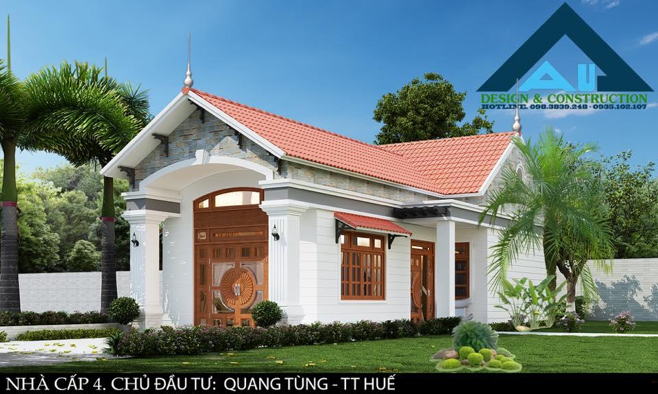 Công ty thiết kế kiến trúc - thiết kế xây dựng và thi công chuyên nghiệp