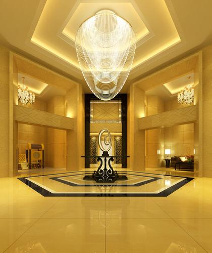 Nội thất căn hộ, khách sạn cao cấp