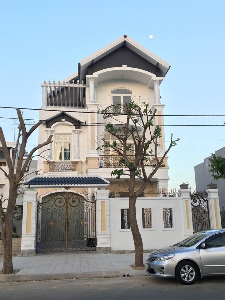 Nhà A. Hoàng