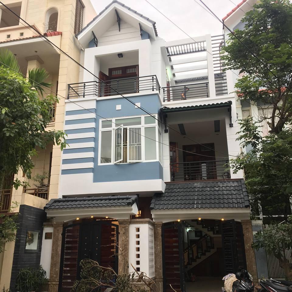 Biệt thự cải tạo Đường Nguyễn Sơn - TP Đà Nẵng