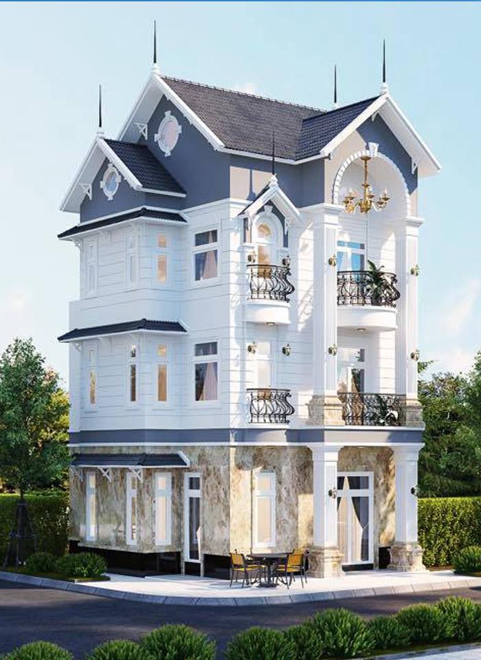 Nhà anh Vi - đường Ngự Bình, Huế