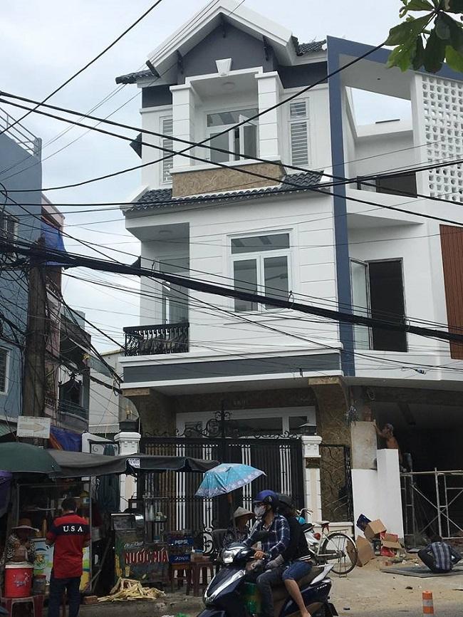 xây dựng thi công nhà phố