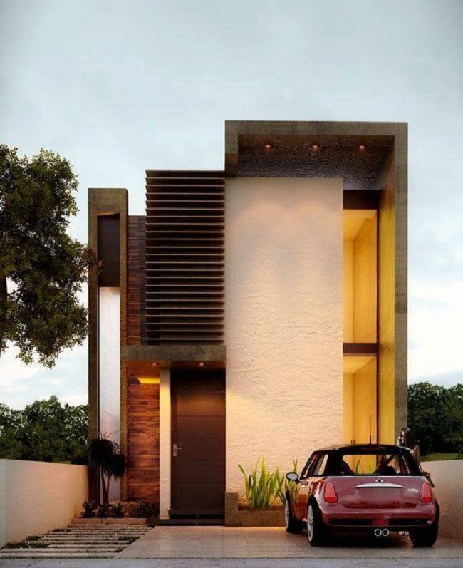 Tham khảo một số phong cách thiết kế biệt thự tại Đà Nẵng đang được ưa chuộng