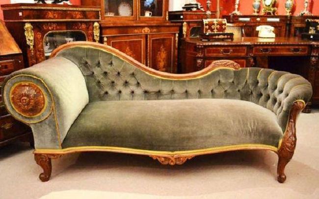 Mẫu Sofa dành cho những căn biệt thự sang trọng