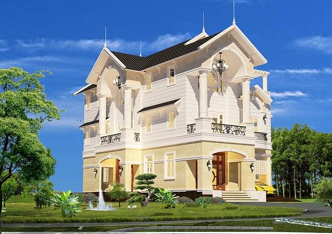 Ngắm nhìn những tác phẩm tuyệt vời của kiến trúc Á Âu