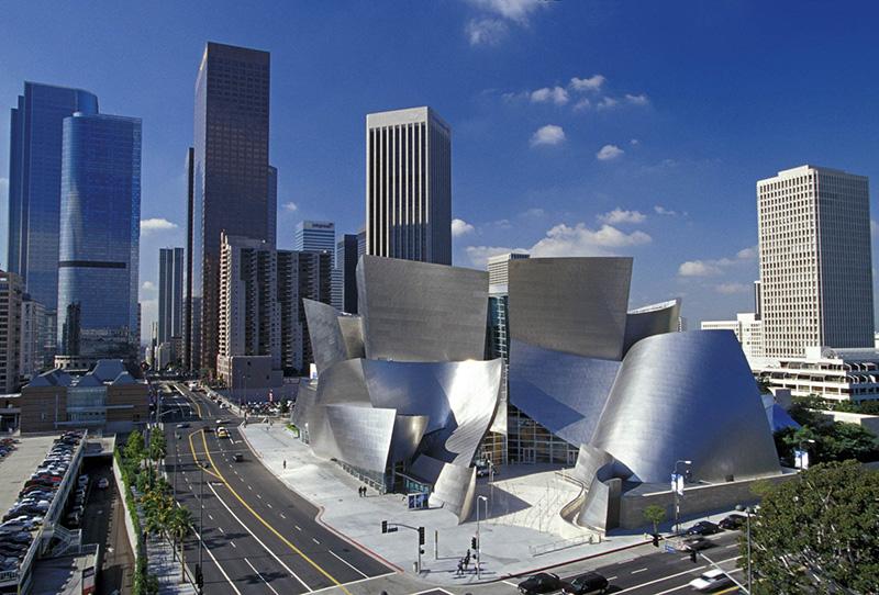 Tìm hiểu đặc điểm của kiến trúc hiện đại và những ứng dụng của nó
