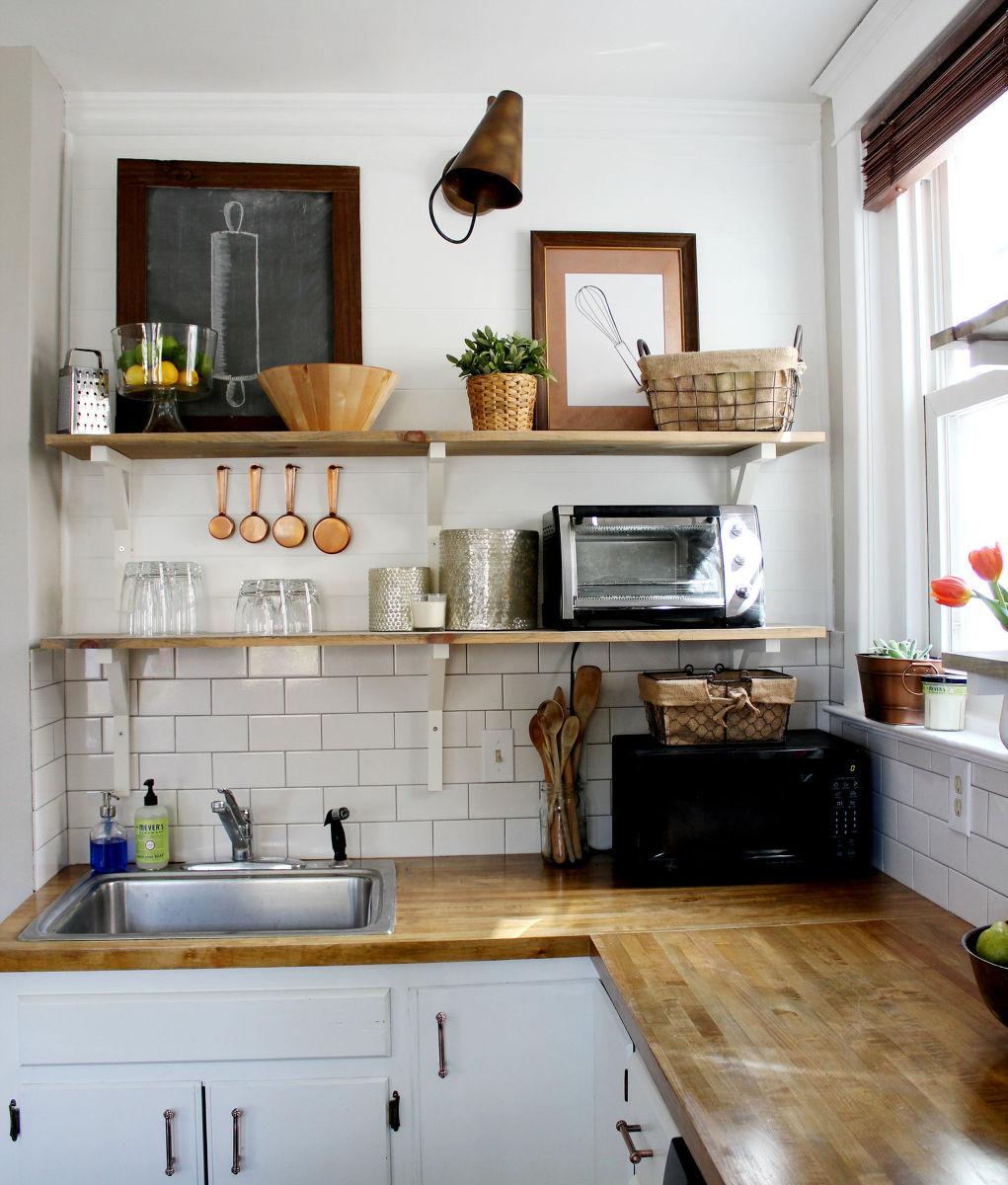 Thiết kế phòng bếp thêm đẹp xinh