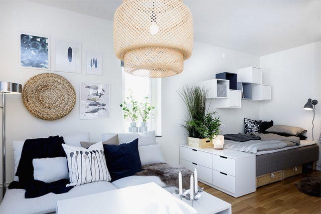 Kinh nghiệm xây dựng thiết kế căn hộ mini cho thuê