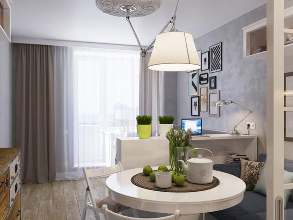 Làm thế nào để tìm kiếm đơn vị thiết kế nội thất căn hộ mini uy tín nhanh nhất