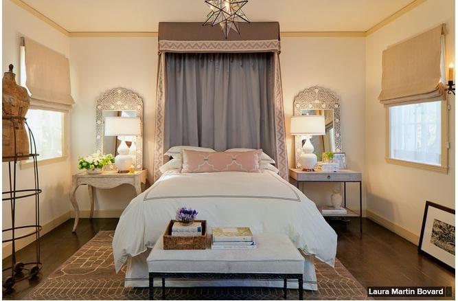 Những lưu ý khi thiết kế nội thất phòng ngủ