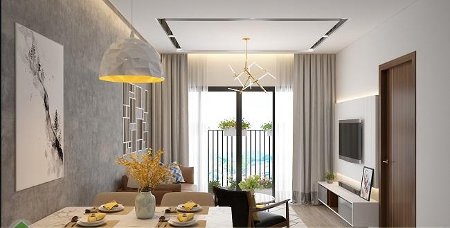 thiết kế chung cư là gì?