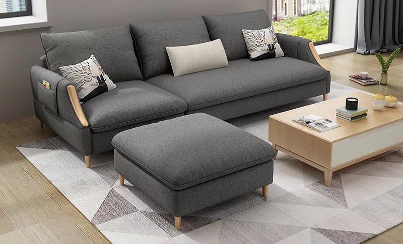Hướng dẫn chọn sofa cho phòng khách nhỏ?