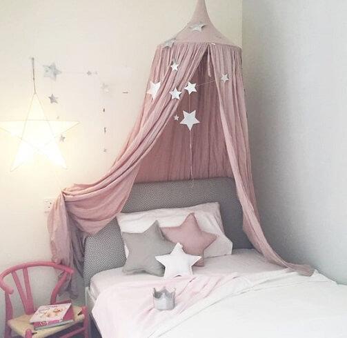 Thiết kế giường ngủ xinh cho bé