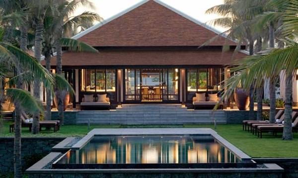 Những biệt thự đẹp ở Việt Nam có thể bạn chưa biết