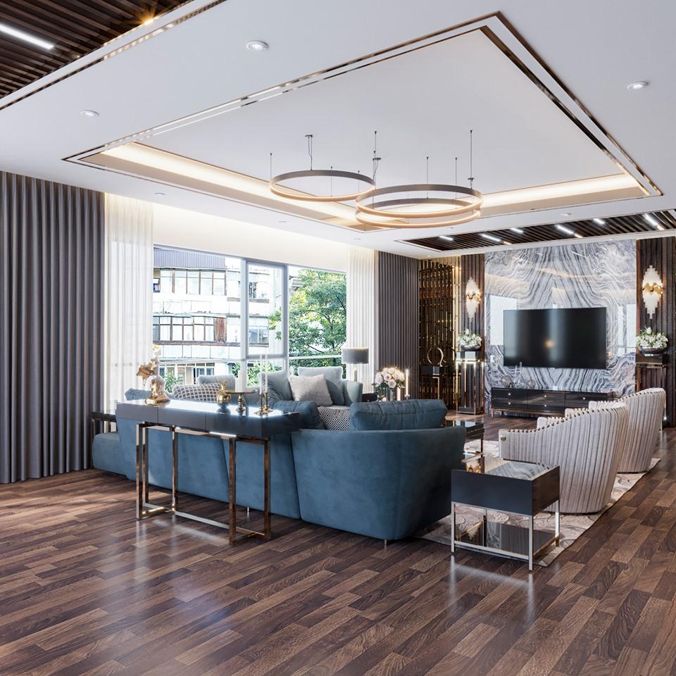 Một số lưu ý trong cách thiết kế căn hộ homestay đẹp, sáng tạo