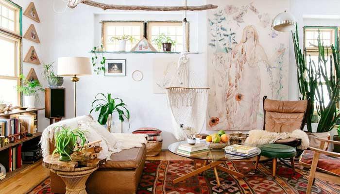 thiết kế nội thất căn hộ homestay tại đà nẵng