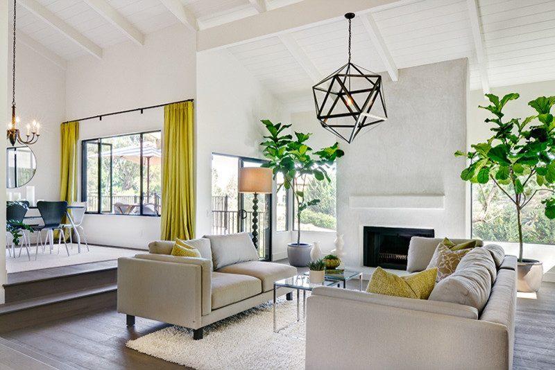 Xu hướng thiết kế căn hộ homestay độc đáo thu hút khách hàng