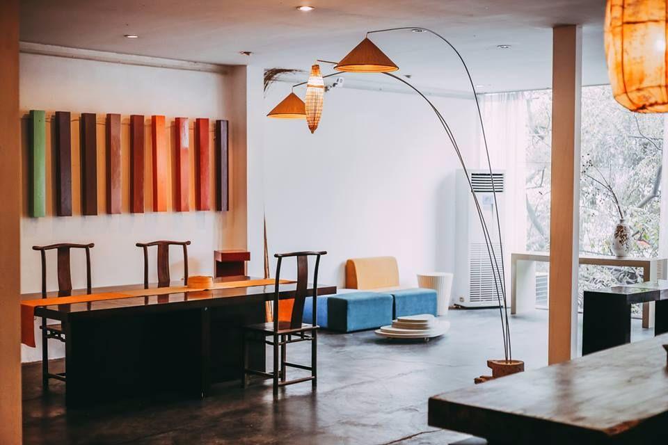 Kiến Trúc Á Âu - Đơn vị thiết kế thi công căn hộ homestay tại Đà Nẵng