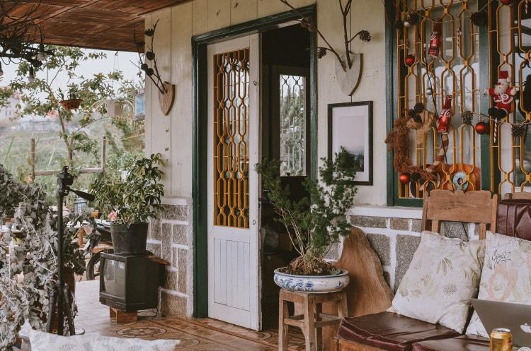Những tiêu chí trong thiết kế căn hộ homestay bạn cần nên biết