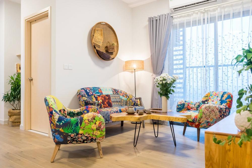 đơn vị thiết kế căn hộ homestay tại Đà Nẵng uy tín