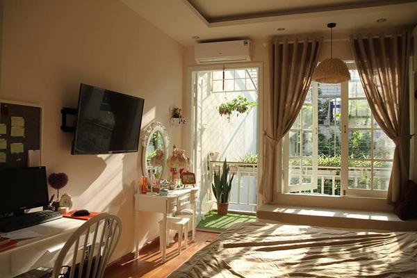 Vai trò của thiết kế căn hộ homestay trong kinh doanh homestay