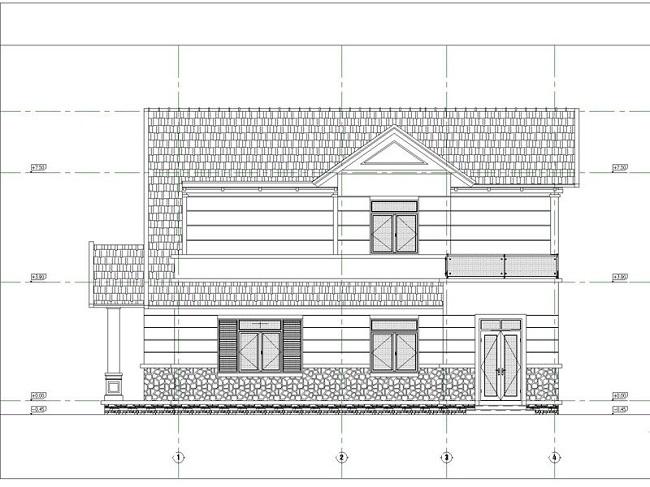 thiết kế xây dựung nhà ở