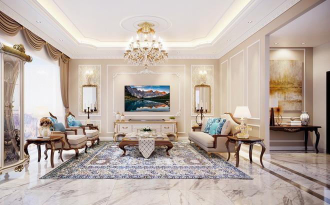 Yếu tố ảnh hưởng tới báo giá thiết kế nội thất biệt thự
