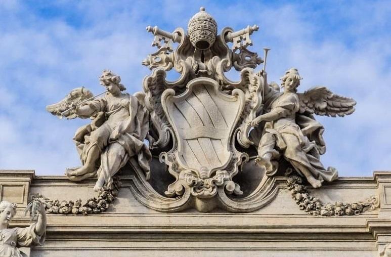Phù điêu cho lâu đài biệt thự/ Thiết kế thi công biệt thự đẹp tại Đà Nẵng
