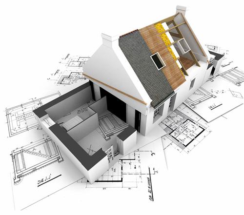 Tìm hiểu về bản thiết kế xây dựng nhà ở