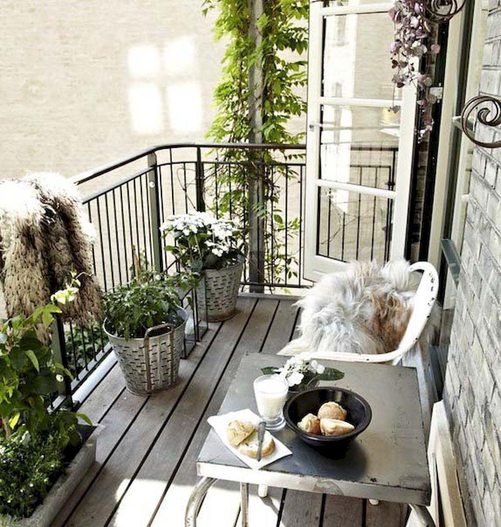 Thiết kế ban công cho căn hộ cần chú ý điều gì