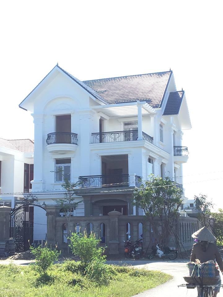 Biệt thự Kim Long - Huế