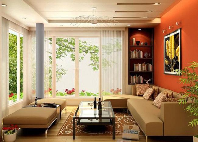 Thiết kế nội thất nhà ở tại Đà Nẵng theo xu hướng mới