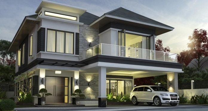 Xây nhà nên tìm công ty kiến trúc nào uy tín và chất lượng ?